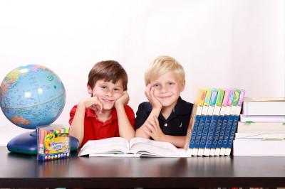grafika do wpisu: Rozpoczęcie roku szkolnego 2021/22
